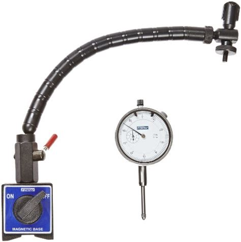 fowler    flex arm base  indicator combo maik brandtka