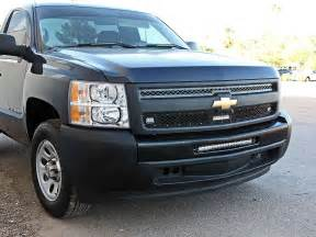 2011 2013 chevy 1500 2500 3500 2007 2010 bumper mount