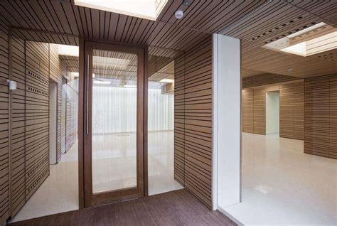 pannelli legno per interni pareti in legno foto 10 40 design mag