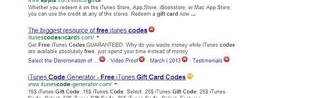 Apple Free Gift Card Codes - how to buy apple gift card codes and how to avoid scams macworld uk