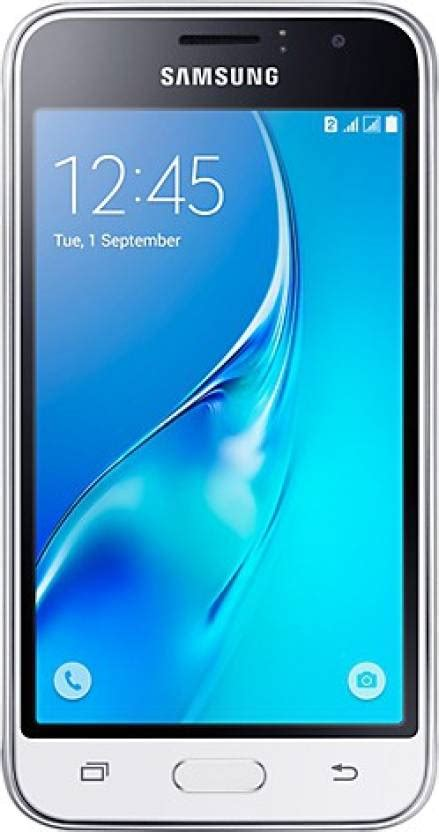 St Whitesu Gb samsung galaxy j1 4g white 8 gb at best price with great offers only on flipkart