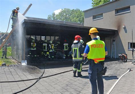 autounterstand schweiz lengwil tg brand in einem autounterstand polizei