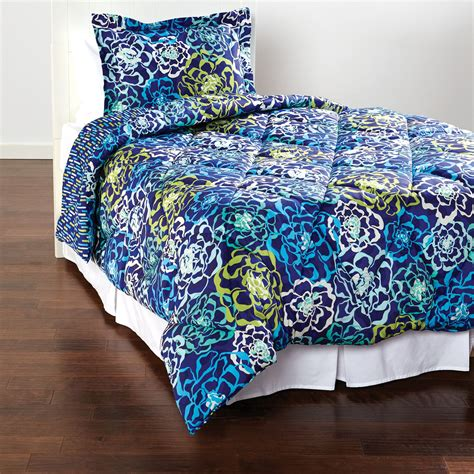 vera bradley bed set vera bradley cozy comforter bedding set twin xl ebay