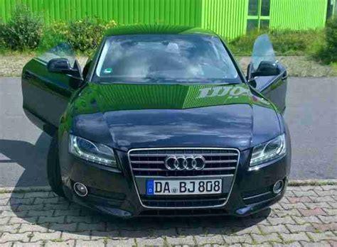 Audi A5 Angebot by Audi A5 2 7 Tdi Multitronic Sportpaket Dpf Tolle