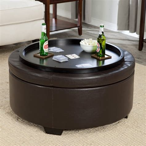 coffee table with storage ottomans underneath coffee table with storage ottomans underneath of how to