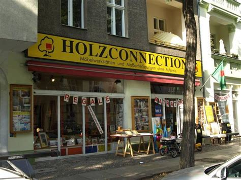 Holz Connection Berlin by Holzconnection Individuell Einrichten Top10berlin