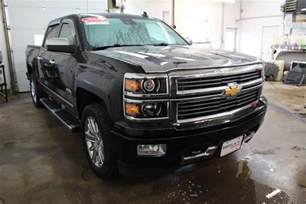 used 2015 chevrolet silverado 1500 high country 5 3l 8 cyl