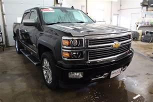 2015 Chevrolet Silverado 1500 High Country Used 2015 Chevrolet Silverado 1500 High Country 5 3l 8 Cyl
