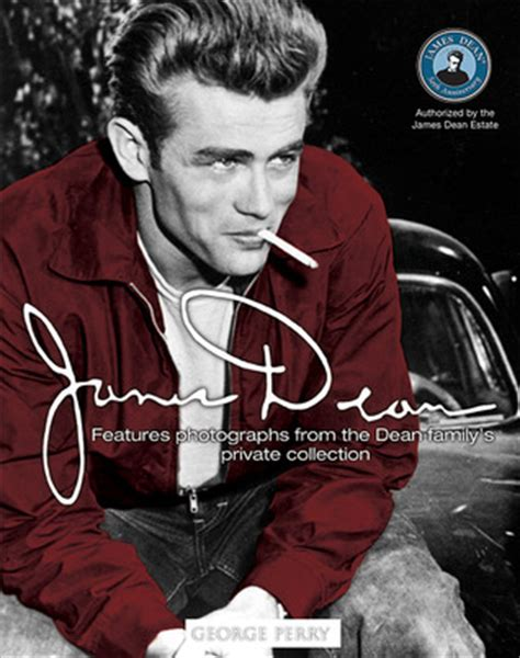 biography slash book james dean by george perry reviews discussion