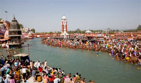 Film Seri India Gangga | apa saja fakta menarik sejarah tentang sungai gangga