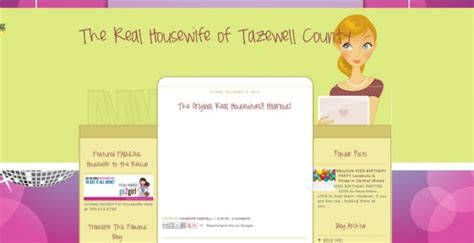 the cutest blog on the block the real housewife of tazewell county the cutest blog on