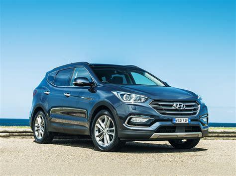 2016 Hyundai Santa Fe by 2016 Hyundai Santa Fe Review Caradvice