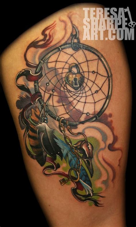 dream catcher tattoos for girls 50 beautiful catcher for snaps