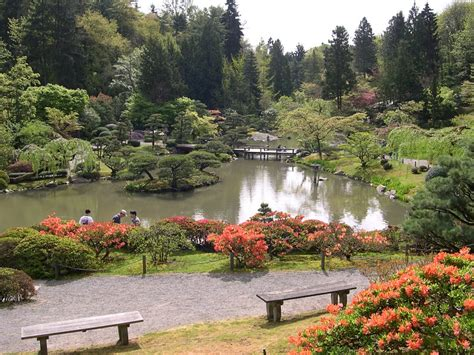 garden seattle japanese gardens for small and larger spaces