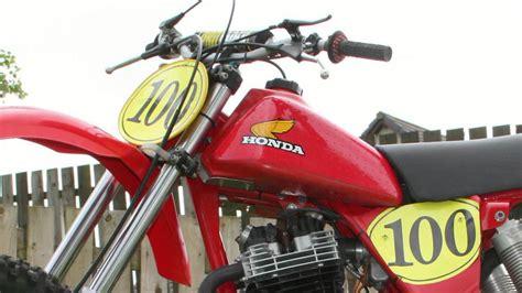 Curtis Honda by Hpf Twinshock Honda Replica
