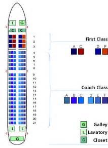air canada 319 seat map air canada airbus a319 seating plan