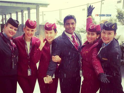 qatar airways cabin crew qatar airways qatar flight attendants