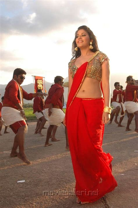 actor vimal and anjali movie list picture 212305 anjali hot saree in kalakalappu movie