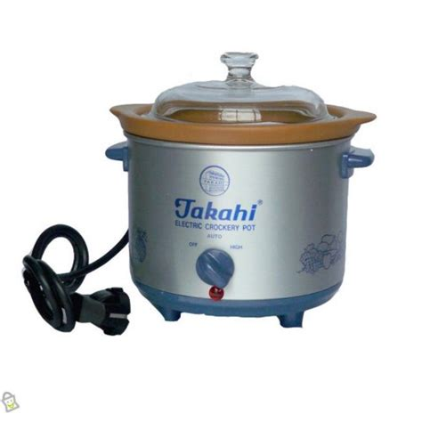 Takahi Pot Pengganti 0 7l By takahi cookery pot 1 2l
