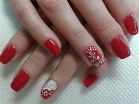 Exemple Deco Ongles by D 233 Coration Ongles En Gel