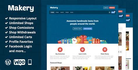 themeforest marketplace makery v1 18 marketplace wordpress theme unlockpress com