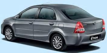 Toyota Etios Features And Price Toyota Etios Gd Price In India Features Car