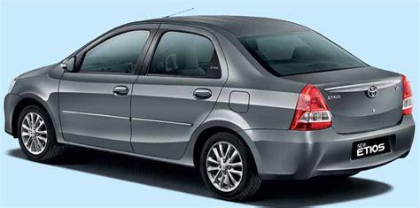 Toyota Liva Features Toyota Etios Gd Price In India Features Car