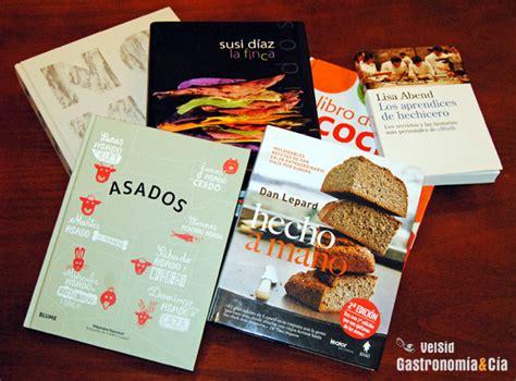 libro las mejores recetas de libros de cocina para regalar esta navidad gastronom 237 a c 237 a