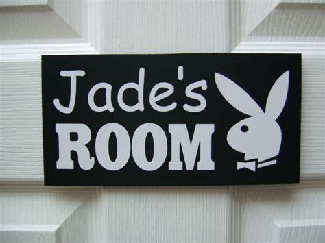 funny bedroom door signs personalised danger joke funny bedroom door plaque sign ebay