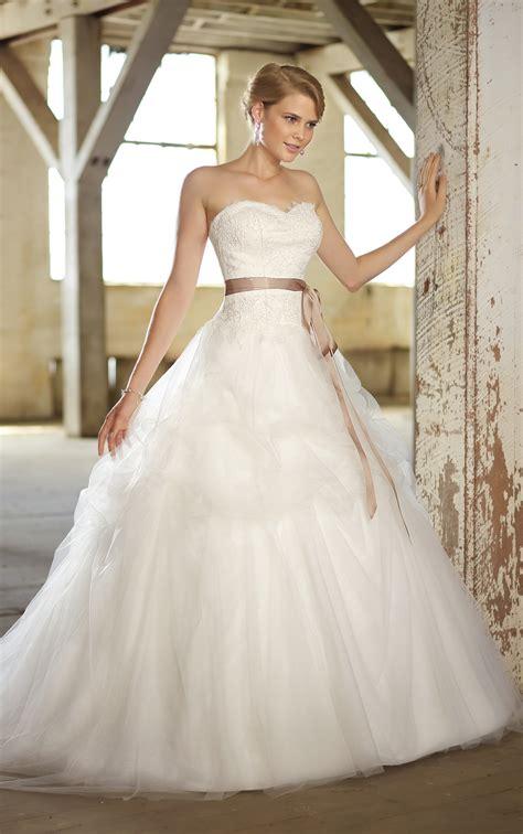 fotos de vestidos de novia unicos vestidos de boda estilo princesa
