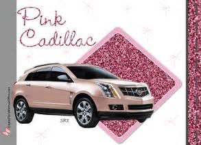 Cadillac Srx Pink Pink Cadillac Srx Mk Office Store
