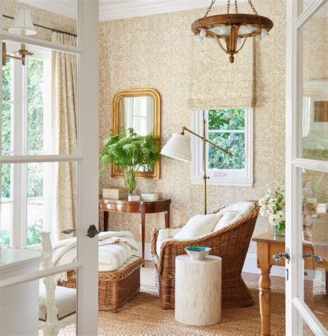 interior design love mark d sikes china seas san marco curtains and wallpaper by mark d sikes