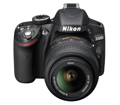d3200 nikon nikon d3200 dslr 24mp and wu 1a wireless adapter