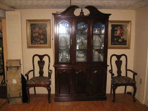 ethan allen dining room set marceladick