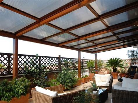 coperture in legno per terrazze coperture per terrazzi per vivere appieno l outdoor