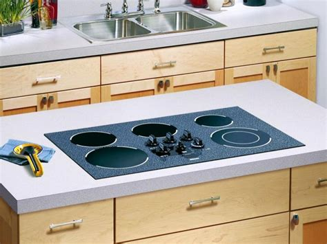 inexpensive countertop options 18 cheap countertop solutions for any modern kitchens