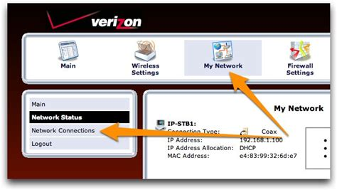 how to reset verizon router network how to setup your verizon fios router with opendns or