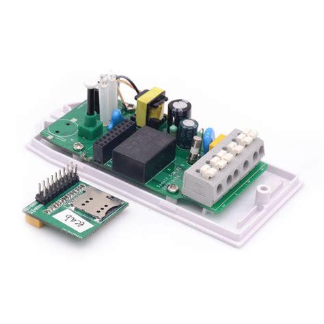 gsm remote sonoff g1 gprs gsm remote power smart switch itead