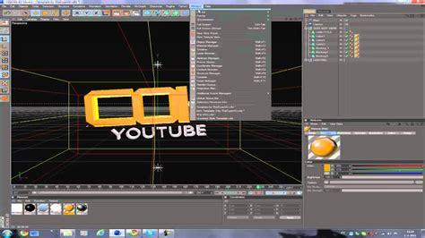 cinema 4d intro templates cinema 4d template pack intro by thefuzehd