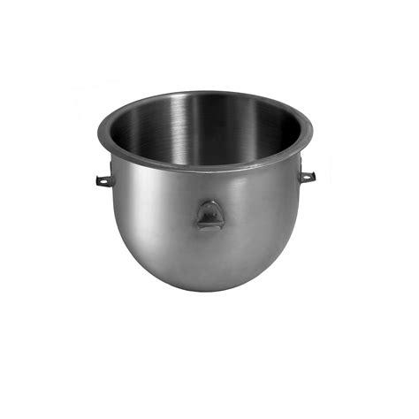 Mixer Bowl by Hobart 275681 10 Quart Mixer Bowl For C100 Mixers Alfa