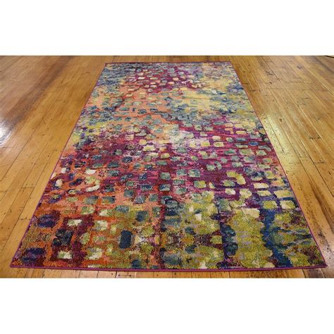 Bungalow Rugs by Bungalow Massaoud Area Rug Reviews Wayfair