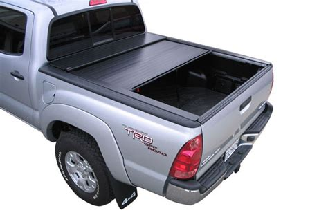 toyota truck bed covers 2005 2015 toyota tacoma retractable tonneau cover rollbak