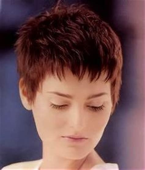 wash and wear pixie hair styles by anne3453 on pinterest pixie cuts short