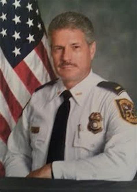 interview tom reiner, police lieutenant in georgia
