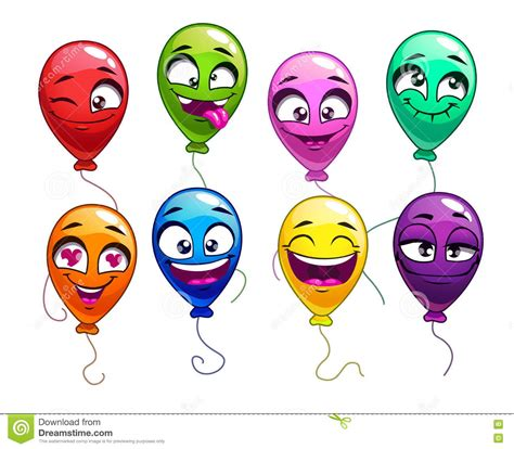 Funny Balloon Faces » Home Design 2017
