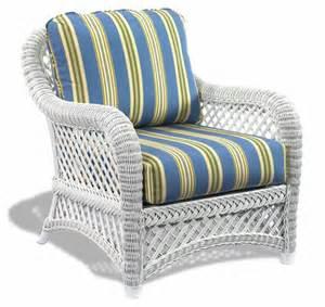 Wicker Chair Seat Cushions Wicker Chair Cushions