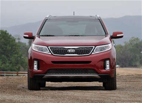2014 kia sorento road test and review | autobytel.com