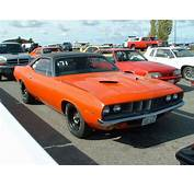 American Muscle Cars Part 9  Vehicles