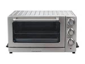 Toaster Oven Broiler Cuisinart Tob 60n Stainless Steel Toaster Oven Broiler