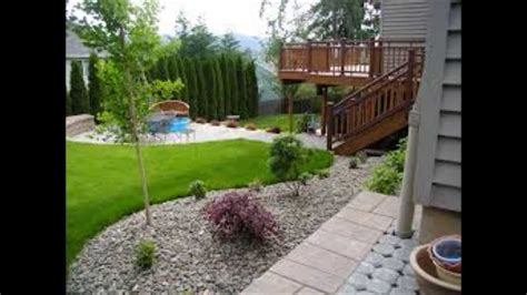 Landscaping Design Ideas For Backyard by Get Great Backyard Landscaping Ideas And Find The Top